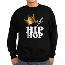 King of Hiphop Jumper Sweater
