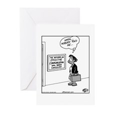 Cute Communism Greeting Cards (Pk of 10)