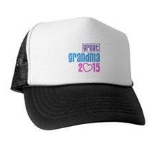Great Grandma 2015 Trucker Hat