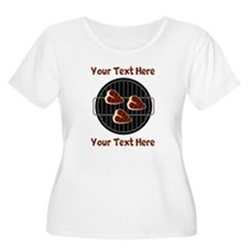 CUSTOM TEXT M T-Shirt