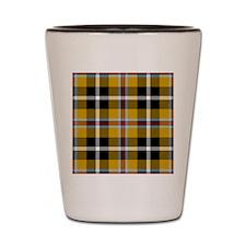 Cornish National Shot Glass
