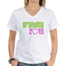 Grandma 2015 Shirt