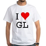 I Love GL Premium Shirt