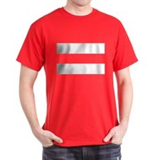 Equal Rights Gay Marriage Equality T-Shirt