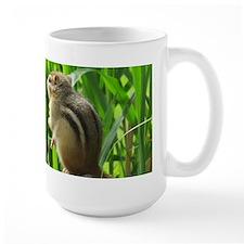 Two Chipmunks Mugs