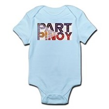 4-PartPinoy Body Suit