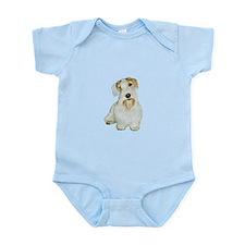 Sealyham T (#1L) Infant Bodysuit