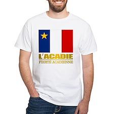 Acadian Flag T-Shirt