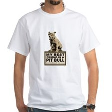 Pit bull rescue Shirt
