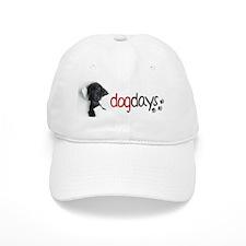 Dog Days Logo Baseball Cap