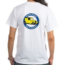 Bubba's Garage Logo T-Shirt