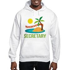 Retired Secretary Hoodie