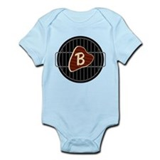 MONOGRAM BBQ Grill Body Suit
