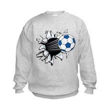 Breakthrough Soccer Ball Jumpers