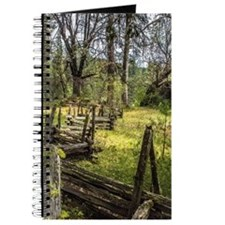 The Meadow Fence Journal