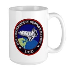 Contingency Support Ops Mug Mugs