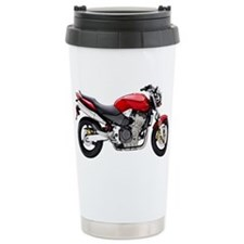 Cute Motor bike Travel Mug