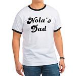 Nola's Dad T-Shirt