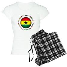 Ghana soccer Pajamas
