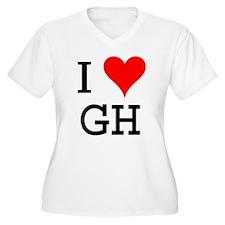 I Love GH T-Shirt