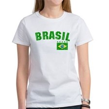 Cute Women's world cup Tee