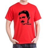 Nikola Tesla T-Shirt
