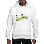 Yokohama Chickens Hooded Sweatshirt