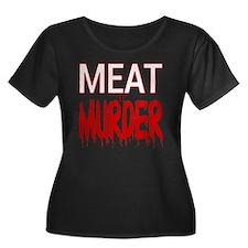 MEAT IS  T