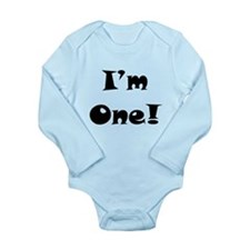 Im One! Body Suit