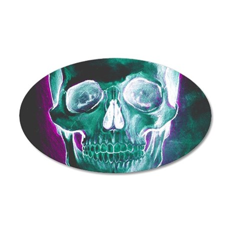 Cranium Wall Decal