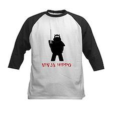 NinjaHippo Baseball Jersey