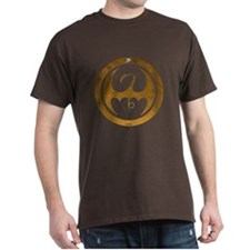 Marvel Ironfist Logo T-Shirt