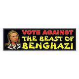 Hillary beast of benghazi 10 Pack