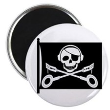 "Cute Dj screw 2.25"" Magnet (10 pack)"