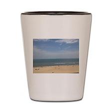 Virginia Beach Shot Glass