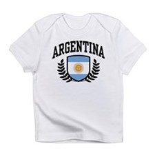 Funny Argentina Infant T-Shirt