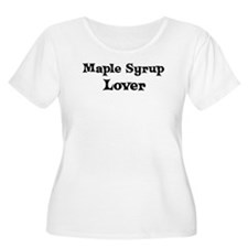 Maple Syrup lover T-Shirt