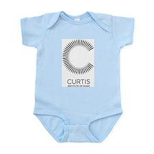 Cute Curtis Infant Bodysuit