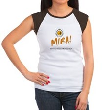 MIRA! logo and words T-Shirt