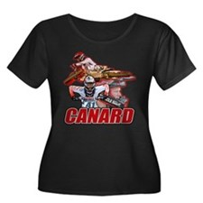 Canard 4 T