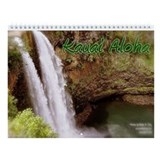 Hawaii Wall Calendars