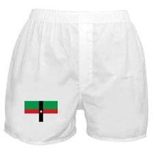 Denison Flag Boxer Shorts