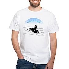 snowmobile3 T-Shirt