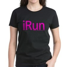 irun ipod T-Shirt