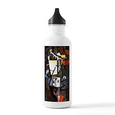 Malevich - Vanity Box Sports Water Bottle