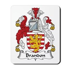 Brandon Mousepad
