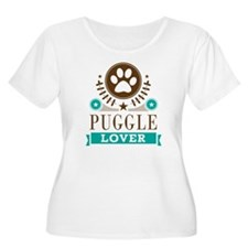 Puggle Dog Lo T-Shirt