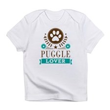 Puggle Dog Lover Infant T-Shirt