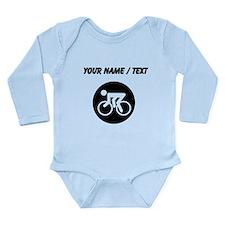 Custom Cycling Body Suit