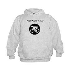 Custom Cycling Hoodie